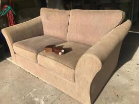 Sofa M&S great condition. Very comfy.