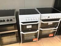 Brand new indesit electric cooker 50cm....CURRYS PRICE £299