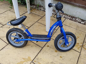 boys bike kids bike used £5.00 free brand new spare tyres