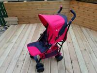 Silver Cross Pop 2, Pushchair