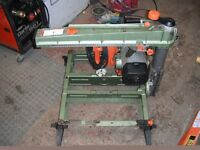 Dewalt Radial Arm Saw DW 320