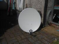 60cm satelite dish