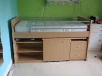 Hampshire Children's Bed