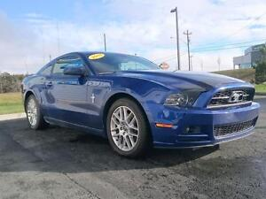 2013 Ford Mustang 2dr Cpe St. John's Newfoundland image 3