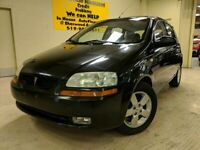 2006 Pontiac Wave Uplevel Annual Clearance Sale! Windsor Region Ontario Preview