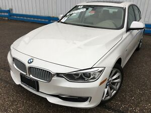 2013 BMW 3 Series 328i xDrive *NAVIGATION*