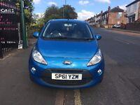 Ford KA 1.2 Zetec 3dr £3295 px considered