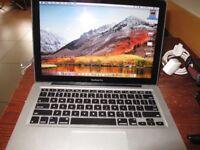 Macbook Pro 13,3 inch (2012)
