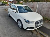 Audi, A1 2012, Automatic full mot clean car