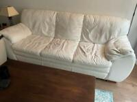 Cheap comfy sofa and chair