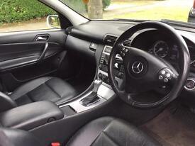 Mercedes C270 CDI Sport edition Auto