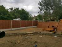 Gardening services,fences,slabs,painting,shed,and more