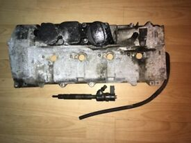 Mercedes C220 CDI Engine Rocker Cover
