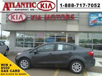 2014 Kia Rio LX $54* weekly payment