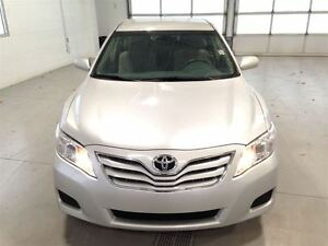 2010 Toyota Camry LE| CRUISE CONTROL| POWER SEAT| A/C| 107,560KM Cambridge Kitchener Area image 10