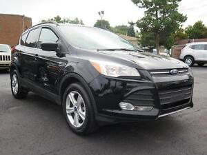 2016 Ford Escape SE 4WD Cambridge Kitchener Area image 3