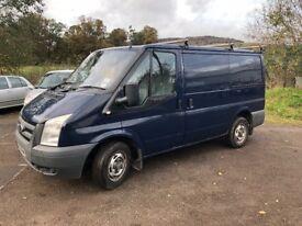 Ford transit £2700+VAT.