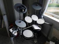 Gear 4 music electric drum kit