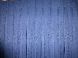 Luxury Lounge Curtains