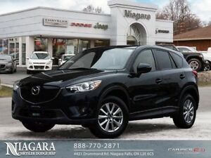 2015 Mazda CX-5 GS | AWD | SUNROOF | BACKUPCAM