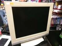 MIT MT-17AES LCD TFT PC Monitor