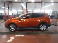 2015 Toyota RAV4 LIMITED AWD AWD-ROOF-LEATHER-REAR VIEW CAMERA-G