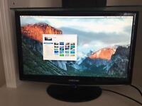 "23"" Widescreen Monitor - Samsung"