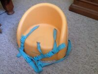 Mothercare toddler booster seat