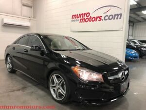 2014 Mercedes-Benz CLA-Class SOLD SOLD SOLD CLA250 NAV PANO AMG