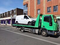 ANY CAR RECOVERY-SUV TRANSPORTER- JAMMED WHEEL -BREAKDOWN- JUMP START- TOW TRUCK- VAN TOWING SERVICE