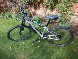 Boy's mountain bike (for 9-15 year old) - EXCELLENT CONDITION