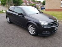 2006 Vauxhall Astra 1.6 i 16v SXi Sport Hatch 3dr Manual @07445775115