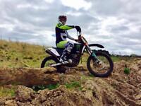 KTM 250 SFX