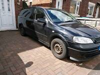Offers / Vauxhall Astra 1.7 dti
