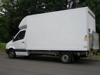Man with van van hire delivery service cheap unbeatable Price 24/7