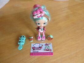 Shopkins Peppermint Shoppies Doll