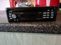 Car Radio open to offers