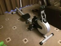 Marcy RM413 Henley Rowing Machine. Brand new