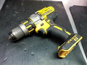 Dewalt Brushless Hammer Drill Kit! We Sell Used Drills ! Get A Deal! (#50713)