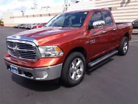 2013 Ram 1500 SLT - APPROVED TODAY & $0 DOWN TMRFINANCIAL.CA