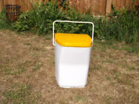 Toilet - camp toilet Elsan very good condition and sturdy