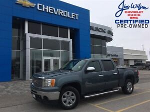 2013 GMC Sierra 1500 SLE KODIAK 5.3L V8 BUCKET SEATS Z71 REMOTE