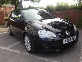 Volkswagen Golf GT - Incredible - 2.0 TDI Engine - 2 OWNERS! PRICE DROP! TRADE SALE! 1 YEAR MOT