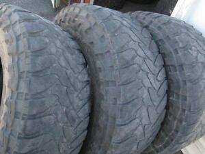 3---LT 37 x 13.5 x 18 Toyo Open Country