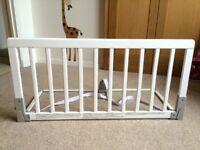 Baby Dan Wooden Bed Guard/Rail