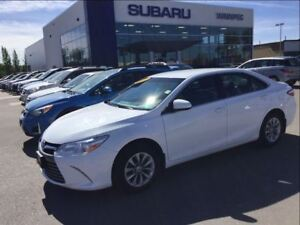 2016 Toyota Camry LE - CLEARANCE