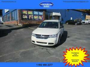 2014 Dodge Journey CVP/SE Plus $110 B/W oac