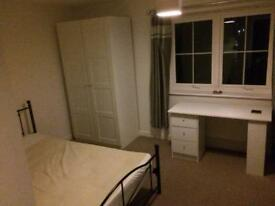 Lodger wanted for spare room. Rent including bills