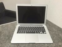 Apple MacBook Air 13 Early 2015 1.6GHz Intel Core i5 processor