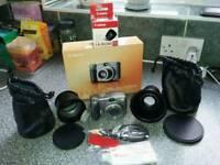 Canon digital camera kit